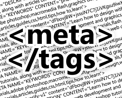 Cara Memasukkan Meta Tag di Blogger