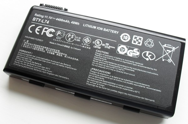 Tips Menjaga Baterai Laptop Tetap Awet