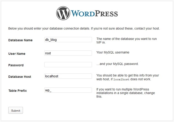 Tips Install Blog WordPress Secara Offline