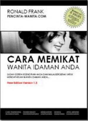 Download Ebook Cara Memikat Wanita Idaman Anda