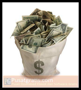 Banyak Uang dari Internet