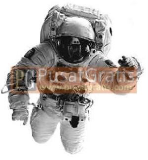 Astronot Nasa Akan Berbagi Pengalaman Lewat Twitter Saat Di Luar Angkasa