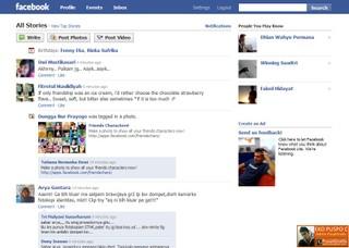"""Facebook Meluncurkan Versi """"Lite"""" Untuk Pengguna Berkoneksi Rendah"""