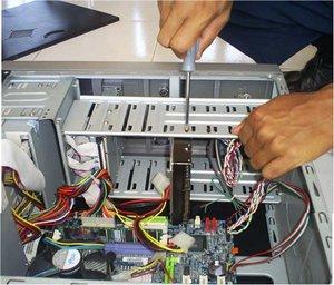 Panduan Merakit Komputer