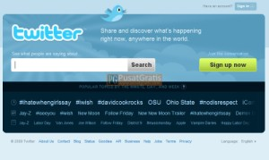 TOS baru daru Twitter