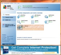AVG Antivirus 9.0 Free Edition