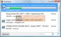 Mematikan Fitur Auto Virus Scanning Firefox