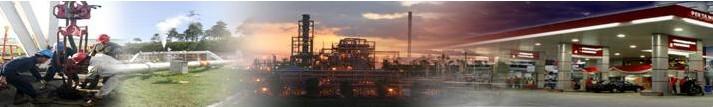 Pertamina Bekerja Keras Mengolah dan Menyuplai Energi