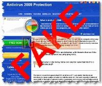 Antivirus Gadungan