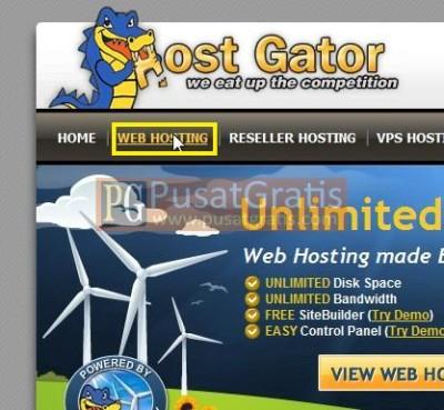 Klik Web Hosting