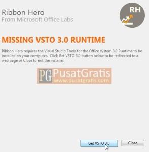 Install VTO 3.0 Runtime