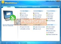 WinUtilities Pro 9.41