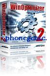 Ashampoo WinOptimizer Platinum 2