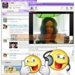 Yahoo Messenger 10 Final
