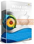 WinX DVD Ripper versi Mac