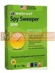 Webroot Spy Sweeper 2010