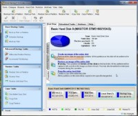 Paragon Drive Backup 9.5 Professional