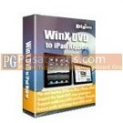 WinX DVD To iPad Ripper