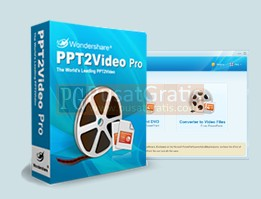 Wondershare PPT2Video Pro