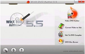 Download Winx DVD Author