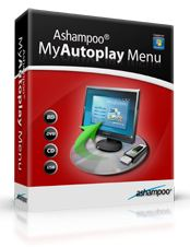 Download Ashampoo MyAutoPlay Menu Gratis