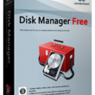 Wondershare Disk Manager Gratis
