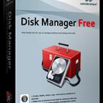 Wondershare Disk Manager Gratis