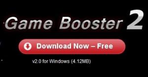 Mempercepat Game dengan Game Booster 2