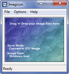 Software Icon Converter Imagicon