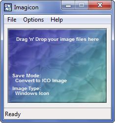 Software Icon Converter Imagicon