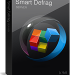 Download IObit Smart Defrag Server 2010