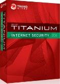 Trend Micro Titanium 2011