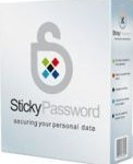 Sticky Password 4.1 Gratis