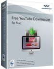 Youtube Downloader untuk Mac
