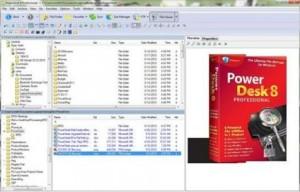 PowerDesk Professional Full Version Gratis