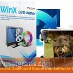 Membuat DVD Sendiri dengan WinX DVD Author