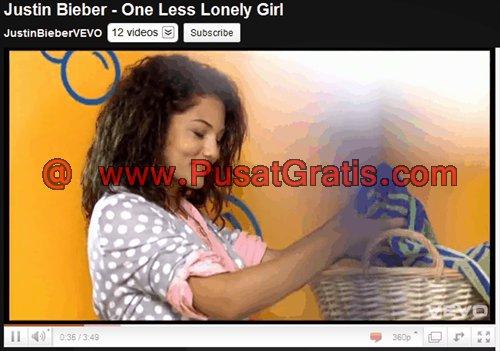 Silahkan Browsing dan Melihat Video Seperti Biasanya