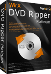 WinX DVD Ripper
