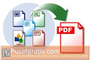 Cara Lengkap Membuat File PDF dengan Foxtab PDF Converter