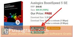Download BoostSpeed 5 SE gratis
