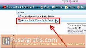 Dokumen PDF Anda telah Berhasil Dibuat