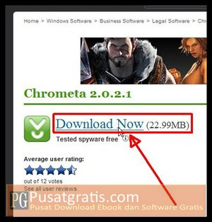 Download Chrometa 2 Full Version