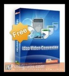 Gratis: idoo DVD to iPhone Ripper and idoo DVD to iPod Ripper Full Version