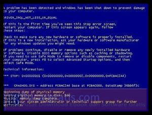 Cara Mengkonfigurasi Windows Anda Agar Membuat File Minidump saat BlueScreen