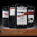 Opera Mini 6 dan Opera Mobile 11 Telah Dirilis, apa bedanya?