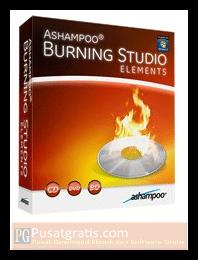 Burning CD, DVD dan Blue-ray dengan Menggunakan Ashampoo Burning Studio Elements 10