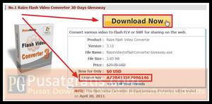 Download Raize Flash Video Converter