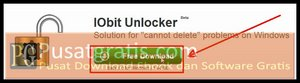 Download IObit Unlocker