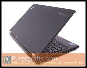 ThinkPad X220 Ultraportable