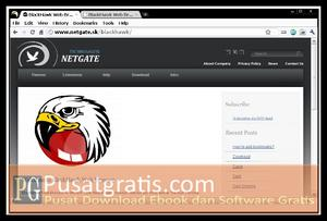 BlackHawk Browser